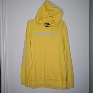 Crooks and castles - pullover hoody - NEW - large